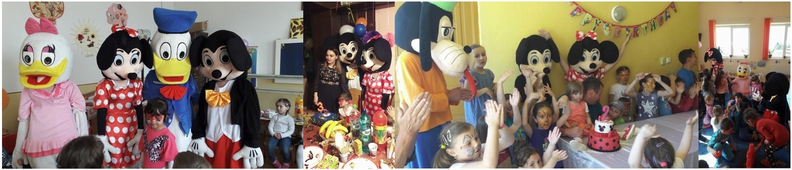 loc de joaca copii oraganizare evenimente copii caransebes