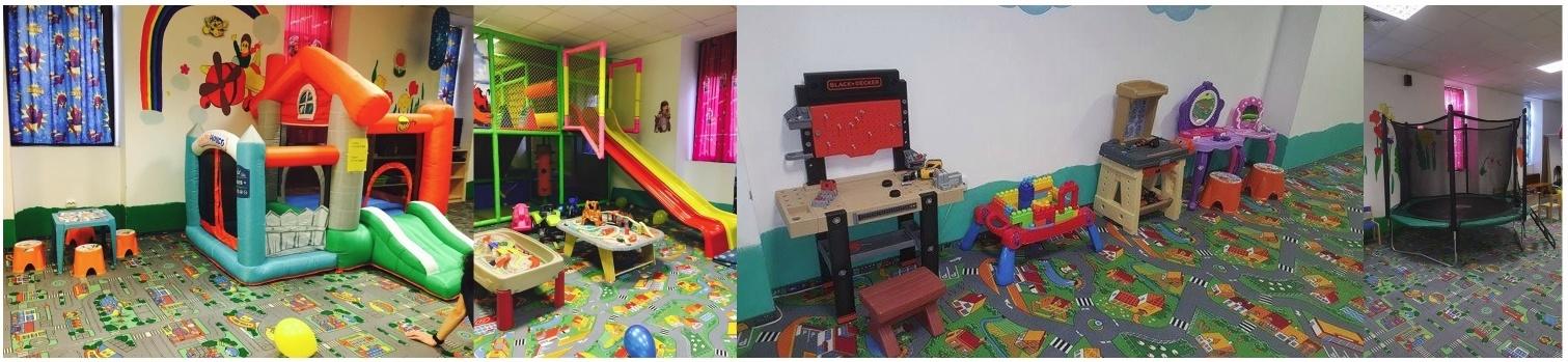 loc de joaca copii satu mare