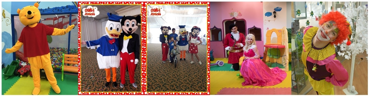 petreceri animatie copii brasov