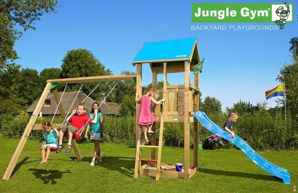 locuri de joaca pentru copii suceava